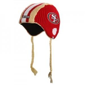 49ers Beanie Helmet
