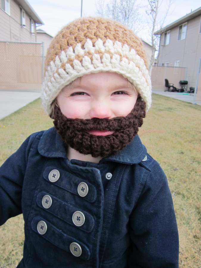 Beard Beanies Beanie Ville