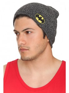 Batman Beanie for Men