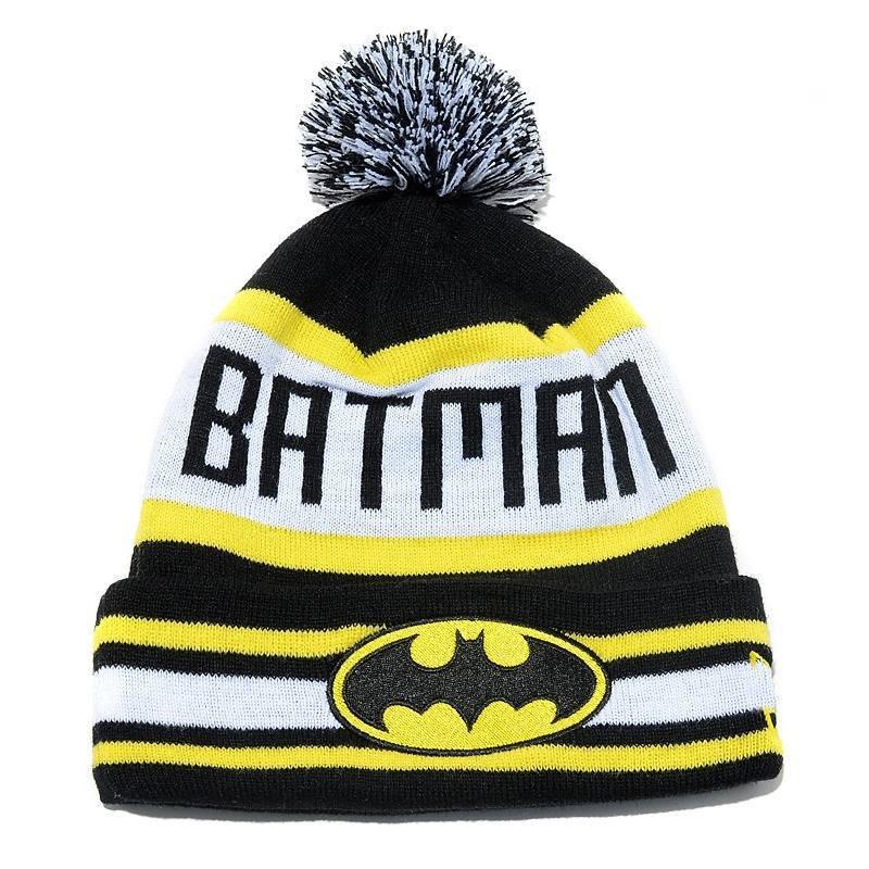 Batman Beanies Beanie Ville
