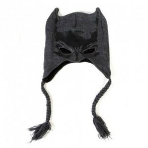 Batman Mask Beanie