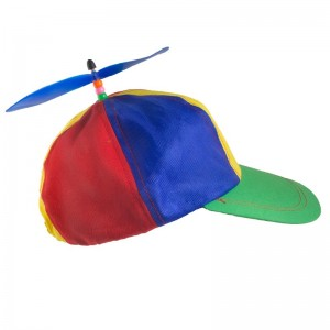 Beanie Hats with Propellers
