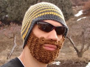 Beanie With Beard