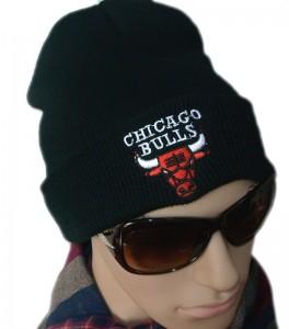 Beanies Chicago Bulls
