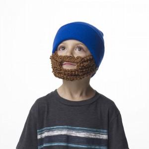 Beanies With Beards