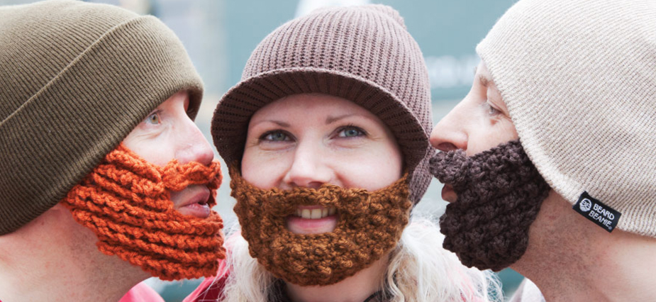 The original Beard Head®! World famous beard hats, beanies, and caps with a detachable beard facemasks, as seen on TV! Buy Now! Dropdown trigger. My Account. My Wishlist. Search. FREE SHIPPING ON ALL USA ORDERS! My Wishlist Zoo Snoods are hand knit animal-themed hats and hoods for your dog that keep will your pup warm and looking.