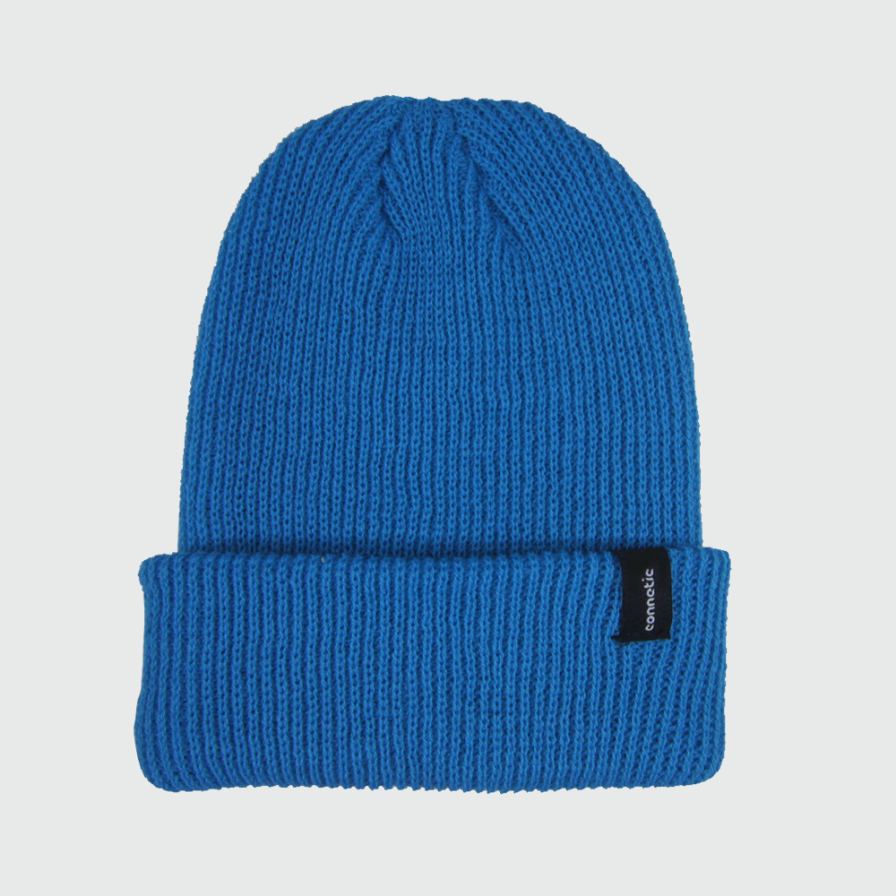 Harry Styles Light Blue Beanie Blue Beanie | B...