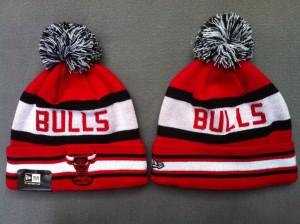 Chicago Bull Beanie