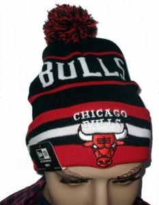 Chicago Bull Beanies