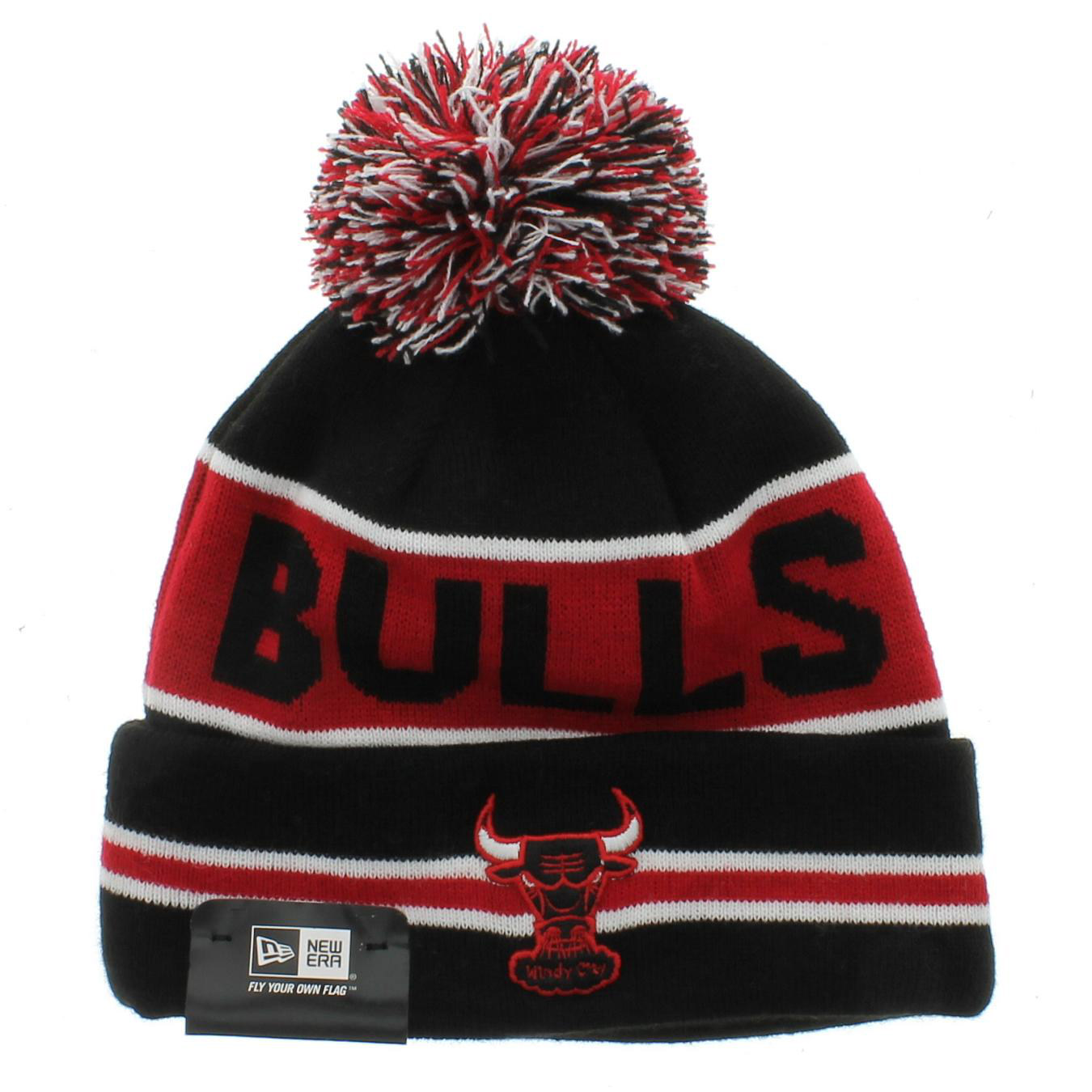 chicago bulls beanies