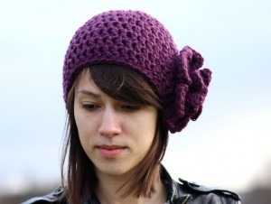 Crochet Beanie Hats for Women
