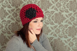 Crochet Beanies for Women