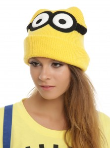 Despicable Me Beanies