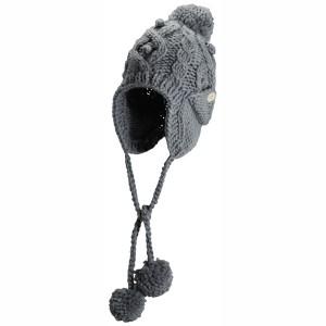 Earflap Beanie Crochet Pattern