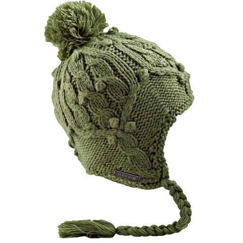 Knitting Pattern For A Beanie With Ear Flaps : Earflap Beanie Beanie Ville