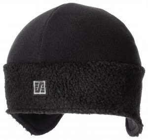 Fleece Beanie Hat