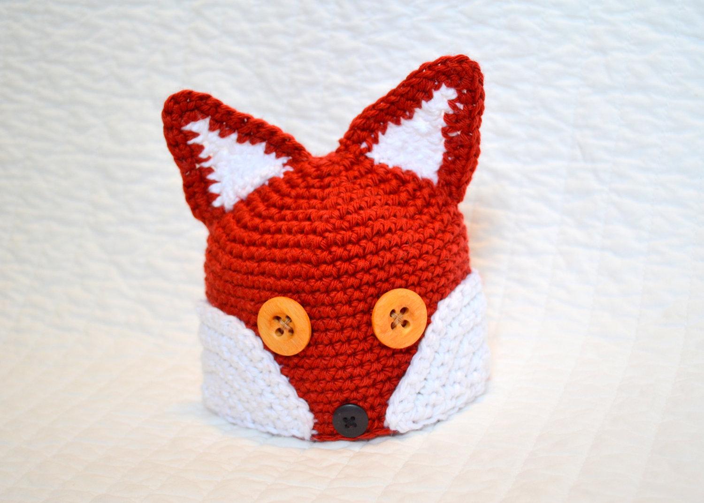 Fox Beanies Beanie Ville