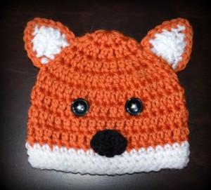 Fox Beanies Hat