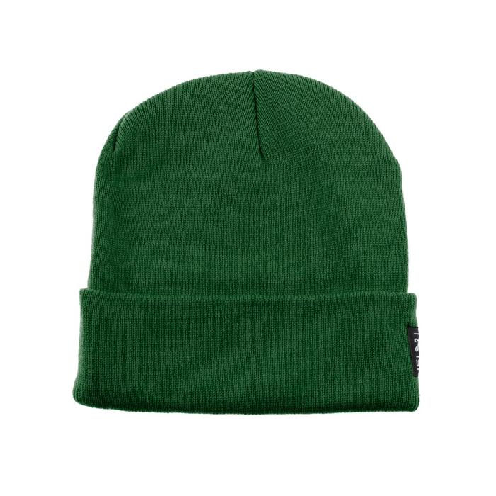 6374cf89 Green Beanies | Beanie Ville