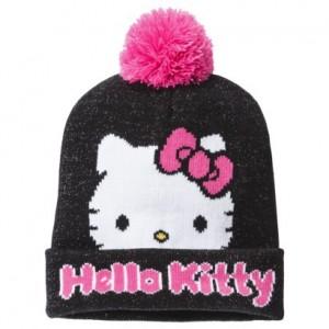 Hello Kitty Beanie Hat