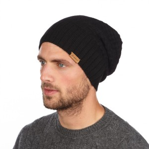 Knit Beanies for Men