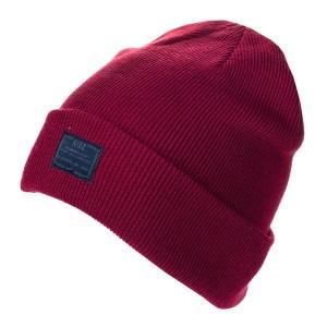 Maroon Beanie Hat