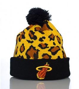 Miami Heat Beanie Hat