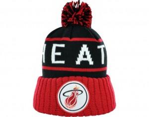 Miami Heat Beanie Hats