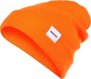 Orange Beanies