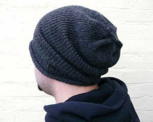 Oversized Beanies for Men