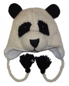 Panda Beanies