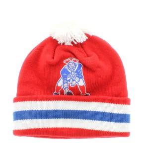 Patriots Beanie Hat