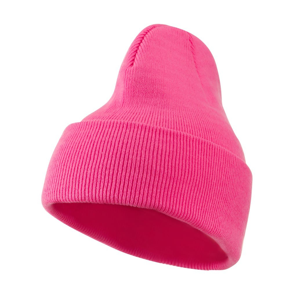 Pink Beanie Hat aad0149ad67a