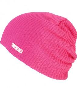 Pink Beanies