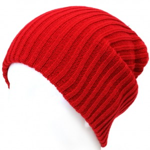 Red Beanies