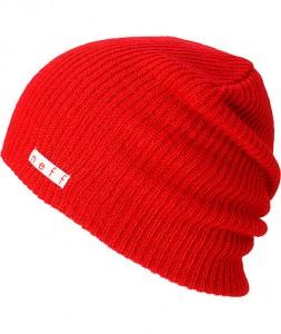 Red Neff Beanie