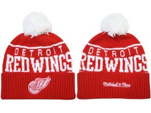 Red Wings Beanie