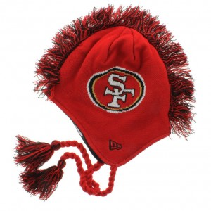 San Francisco 49ers Beanie