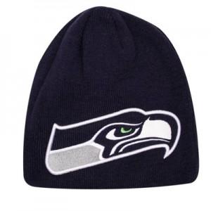 Seahawk Hat Beanie