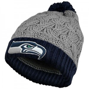 Seahawks Beanie Hat