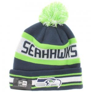 Seattle Seahawks Beanies