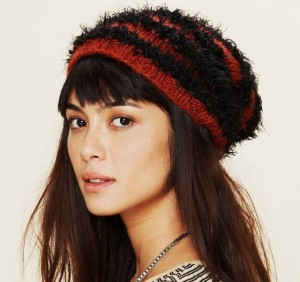 Slouchy Beanies for Women