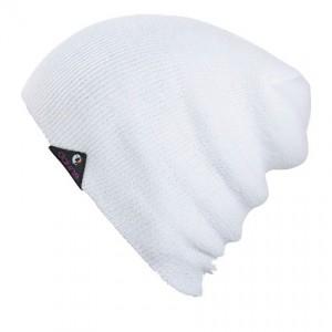 White Beanie Hats