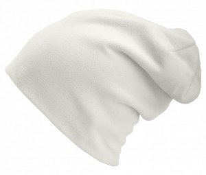 White Beanies for Men