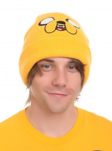 Adventure Time Beanies