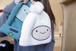 Adventure Time Beanies Pictures