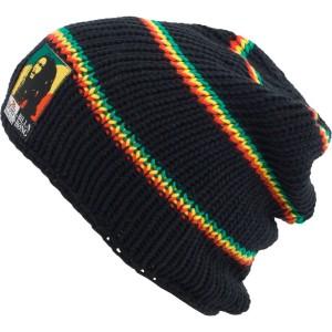 Bob Marley Beanie