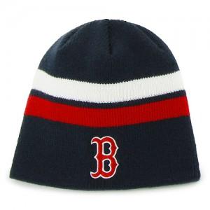 Boston Red Sox Beanie