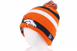Broncos Beanie Photos