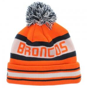 Broncos Beanies